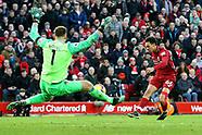 Liverpool v Bournemouth 090219