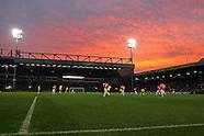Norwich City v Arsenal 201012