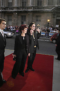 Ozzy and Sharon Osborne, The 7th GQ Man of the Year Awards, Royal Opera House. 7 September 2004. In association with Armani Mania. SUPPLIED FOR ONE-TIME USE ONLY-DO NOT ARCHIVE. © Copyright Photograph by Dafydd Jones 66 Stockwell Park Rd. London SW9 0DA Tel 020 7733 0108 www.dafjones.com