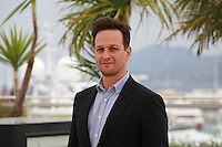 Josh Charles at the photo call for the film Bird People at the 67th Cannes Film Festival, Monday 19th May 2014, Cannes, France.