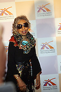 Ruby Dee at The National CARE Mentoring Movement Gala held at ESPACE on December 2, 2008 in NYC..National CARES is a mentor-recruitment movement that works ti fill the pipeline of youth-supporting organizations throughout the country with mentors. Its mission is to save a generation by outting a caring adult in the life of every at-risk child and those who have already fallen in peril.