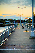 Ballard Locks - Seattle, WA