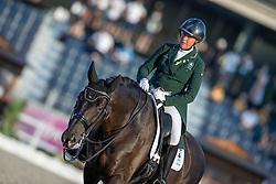Holstein Heike, IRL, Sambuca, 141<br /> Olympic Games Tokyo 2021<br /> © Hippo Foto - Dirk Caremans<br /> 25/07/2021