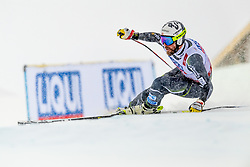 February 9, 2019 - Re, SWEDEN - 190209 Kjetil Jansrud of Norway competes in the downhill during the FIS Alpine World Ski Championships on February 9, 2019 in re  (Credit Image: © Daniel Stiller/Bildbyran via ZUMA Press)