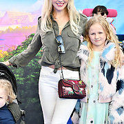 Naomi Isted attend WONDER PARK Gala Screening at Vue, Leicester Square, London on 24 March 2019, London, UK.
