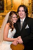 Comeaux-Watson wedding