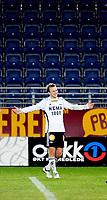 08.03.09 Fotball eliteserien (treningskamp) stavanger stadion Viking - Rosenborg<br /> Marek Sapara, Rosenborg