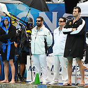 USC Men's Water Polo 2016 | UCLA | MPSF