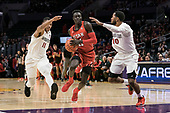 NCAA Basketball-Basketball Hall of Fame Classic-Utah vs San Diego State-Dec. 21, 2019