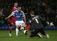 Peterborough United v Reading 200312