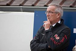 Guerdat Philippe (SUI) <br /> FEI Nations Cup La Baule 2012<br /> © Dirk Caremans