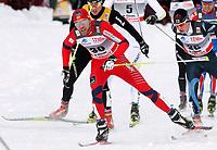 Tord Asle Gjerdalen (NOR) (Pascal Muller/EQ Images)