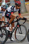 Fabio Aru (ITA - UAE Team Emirates) during the Tour of Guangxi 2018, stage 1, Beihai - Beihai 107,4 km on October 16, 2018 in Beihai, China - Photo Luca Bettini / BettiniPhoto / ProSportsImages / DPPI