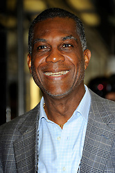 Michael Holding during 'Summer In February' Gala Screening<br /> London, United Kingdom<br /> Monday, 10th June 2013<br /> Picture by Chris Joseph / i-Images