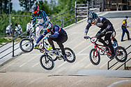 2021 UCI BMXSX World Cup 1&2<br /> Verona (Italy)<br /> Friday Practice<br /> WE + WU<br /> ^me#974 MAYET, Romain (FRA, ME) DN1 Lempdes BMX Auvergne, Spad, Nologo, Pride, FLY Racing, Beringer