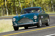 030- 1957 Aston Martin DBII Mk III