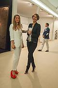 ELIANE FATTAL; SAFFRON ALDRIDGE, Masterpiece Midsummer Party in aid of CLIC Sargent. Masterpiece London. The Royal Hospital, Royal Hospital Road, London, SW3. 3 July 2012.