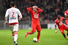 Rennes vs Bordeaux - 3 November 2017