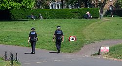 Holyrood Park today.