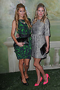 Sept. 8, 2014 - New York, NY, USA - <br /> <br /> <br /> Paris Hilton and Nicky Hilton attending the Alice + Olivia By Stacy Bendet presentation during Mercedes-Benz Fashion Week Spring 2014 at The Pierre Hotel<br /> ©Exclusivepix