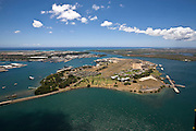 Ford Island, Pearl Harbor, Oahu, Hawaii