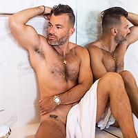 Georgios & Will: Hi Res Edited Picks