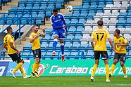Gillingham v Southend United 050920