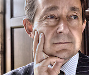 Anthony Seldon,photographed whilst<br /> Headmaster of Brighton College.  <br /> Leading British schoolmaster and a contemporary historian, commentator and political author
