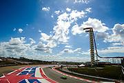 September 16-18, 2015 Lamborghini Super Trofeo, Circuit of the Americas: Action at circuit of the Americas