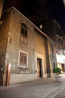 The historic Lou Kau Mansion in Macau.