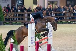 Kenis Pieter, BEL, Enelzkey SR<br /> Pavo Hengstencompetitie<br /> Azelhof Lier 2020<br /> © Hippo Foto - Dirk Caremans