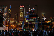 2015 Great Chicago Fire Festival.