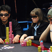 2007 World Series of Poker Europe- Media