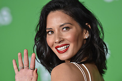 """Arrivals at the """"Office Christmas Party"""" film premiere in Los Angeles, California. 07 Dec 2016 Pictured: Olivia Munn. Photo credit: Bauer Griffin / MEGA TheMegaAgency.com +1 888 505 6342"""