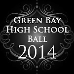 Green Bay High School Ball 2014
