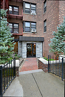 Entrance to 84-23 Manton Street