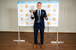 SW COMMS Young Player Of The Season winner Joe Simmonds - Ryan Hiscott/JMP - 16/05/2019 - SPORT - Sandy Park - Exeter, England - Exeter Chiefs End of Season Awards