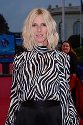Sandrine Kiberlain attending the premiere of The Sisters Brothers during the 44th Deauville American Film Festival in Deauville, France on September 4, 2018. Photo by Julien Reynaud/APS-Medias/ABACAPRESS.COM