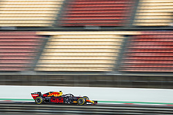 February 20, 2019 - Barcelona, Spain - 33 VERSTAPPEN Max (nld), Aston Martin Red Bull Racing Honda RB15, action during Formula 1 winter tests from February 18 to 21, 2019 at Barcelona, Spain - Photo  /  Motorsports: FIA Formula One World Championship 2019, Test in Barcelona, (Credit Image: © Hoch Zwei via ZUMA Wire)