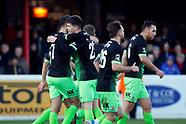 Dagenham & Redbridge FC 1-1 Stockport County FC 8.2.20