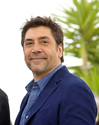 Javier Bardem attending the photocall for Everybody Knows as part of the 71st Cannes Film Festival 2018.