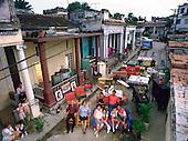 Material World: Cuba