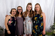 Sharon Academy prom in Sharon, Vt., on May 19, 2018. Profits from print and download sales to benefit TSA's Annual Fund. (Photo by Geoff Hansen)