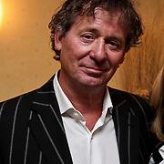 NLD/Hilversum/20100420 - DVD presentatie Marco Bakker zingt Robert Stolz, Harry van Hoof