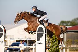 Luyten Kylian, BEL, Dadinus Pp<br /> Belgisch Kampioenschap Jeugd Azelhof - Lier 2020<br /> © Hippo Foto - Dirk Caremans<br /> 30/07/2020