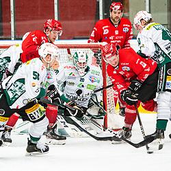 20201120: SLO, Ice Hockey - AHL League 2020/21, HDD SIJ Acroni Jesenice – EC Bregenzerwald