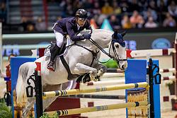 Jung Michael, GER, Sportsmann <br /> Jumping International de Bordeaux 2020<br /> © Hippo Foto - Dirk Caremans<br />  08/02/2020