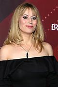 Sophie Adell auf dem Roten Teppich anlässlich der Verleihung des 41. Bayerischen Filmpreises 2019 am 17.01.2020 im Prinzregententheater München.