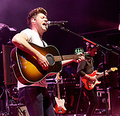 Niall Horan 31st August 2017