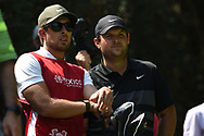 Patrick Reed (USA) on the 2nd tee during Rd4 of the World Golf Championships, Mexico, Club De Golf Chapultepec, Mexico City, Mexico. 2/23/2020.<br /> Picture: Golffile   Ken Murray<br /> <br /> <br /> All photo usage must carry mandatory copyright credit (© Golffile   Ken Murray)